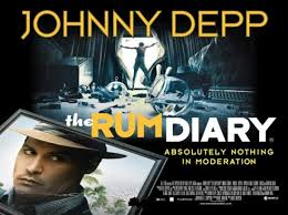Image result for the rum diary