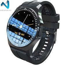 Wearpai <b>TW6 Smart Watch Body</b> Temperature Waterproof Fitness ...