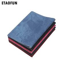 Etaofun <b>New arrival</b> PU leather passport cover for <b>men's travel</b> ...