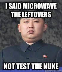 North Korea memes | quickmeme via Relatably.com