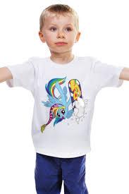 Детская футболка <b>классическая</b> унисекс <b>Winter</b> mood #212456 за ...
