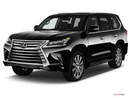 2020 <b>Lexus LX</b> Prices, Reviews, and Pictures | U.S. News & World ...