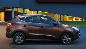 <b>Hyundai ix35</b>: цены, комплектации, тест-драйвы, отзывы, форум ...