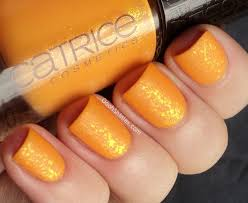 Catrice Sunny Side with Catrice Shake It! Flake It! and <b>Essence Matt</b> ...