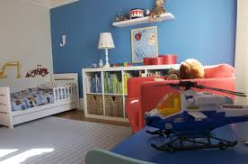 adorable boys small bedroom ideas with white wooden single beds on the corner of the room charming bedroom ideas red