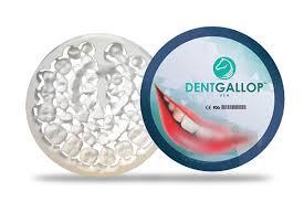 <b>HT</b>/<b>ST Zirconia</b> Blocks – Dentgallop