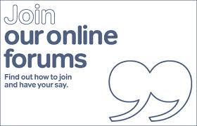 Image result for join our online forum
