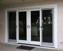 patio doors white sliding door exterior sliding doors small sliding glass doors replacement