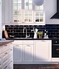 subway kitchen inspiration to add subway tiles in your kitchen home design