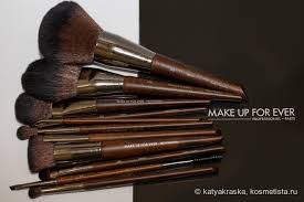 Маленькие и большие помощники - <b>кисти</b> для макияжа <b>Make</b> Up ...
