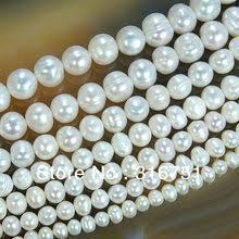 <b>11mm</b> white pearl
