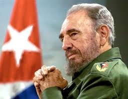 Fidel Castro - fidel-castro