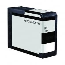 <b>Epson</b> T580100 <b>Photo Black</b> Ink Cartridge - TomatoInk