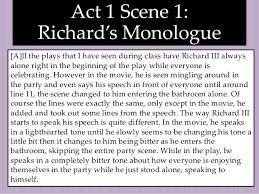 elit  class n end richard iii introduce essay