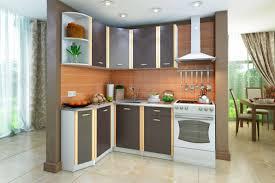 <b>Кухонный гарнитур левый Бланка</b>