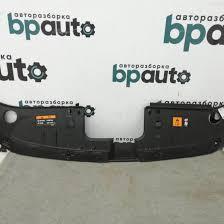 <b>Накладка передней</b> панели (KD45-50716) для Mazda CX-5 ...