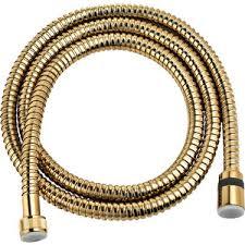 Душевой шланг <b>Lemark Turn-Free золото</b> (<b>LE8037B-Gold</b>) | www ...