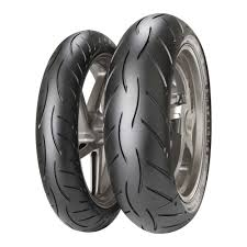 <b>Metzeler Sportec M5</b> Interact - Tyre Reviews