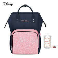 <b>Disney</b> Brand <b>Diaper</b> Bag <b>USB Heating</b> Insulation For Bottle Bag ...