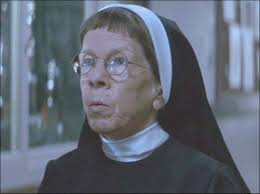 Linda Hunt Sister Madeline - 8398