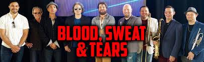 <b>Blood</b>, <b>Sweat</b> & <b>Tears</b> | Where Music Meets The Soul