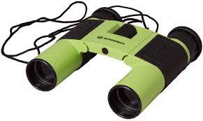 <b>Бинокль Bresser Topas</b> 10x25 Green по цене 2 990 руб. купить в ...