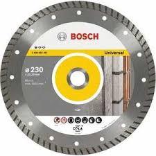 <b>Диск алмазный Bosch 180х22.2мм</b> Professional for Universal Turbo