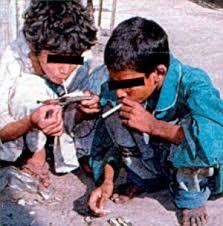 Resultado de imagen para drogadiccion en el peru