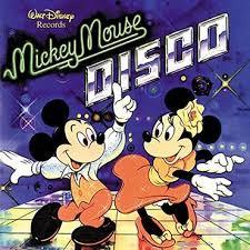 <b>Various Artists</b> - <b>Mickey</b> Mouse Disco - LP – Rough Trade