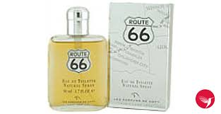 <b>Route 66 Coty</b> cologne - a fragrance for men 1995