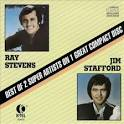 Ray Stevens/Jim Stafford