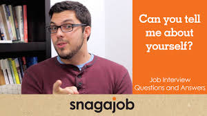 job interview questions and answers part tell me about job interview questions and answers part 3 tell me about yourself