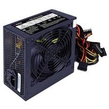 <b>Блок питания</b> для компьютера <b>HIPER</b> 500W <b>HPA</b>-500 — купить в ...