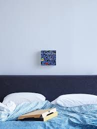 """<b>Cocteau Twins Four</b> Calendar Cafe"" Canvas Print by mellowshop ..."