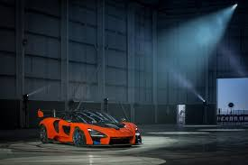 McLaren Automotive inaugurates <b>new carbon</b> composites ...