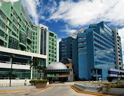 Hospital Metropolitano de Santiago