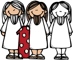 Image result for lds sister missionaries clipart
