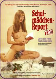 Schoolgirl report 7 (1974) Schulmädchen-Report 7. Teil – Doch das Herz muß dabei sein