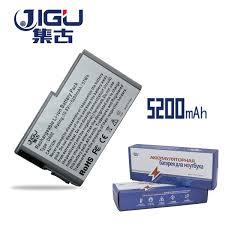 JIGU <b>Laptop Battery BTY M6D E6603</b> For MSI GT60 GT660 GT660R ...