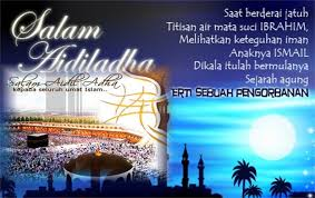 Image result for HARI RAYA QURBAN