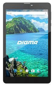 "<b>Планшет Digma Plane</b> 8549S 8"" LTE 16Gb black — купить по ..."