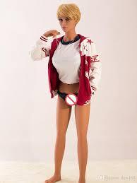 158cm <b>High Quality</b> lifelike TPE silicone sex dolls with new skeleton