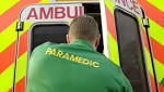 Ambulance service failing to reach critically ill on time