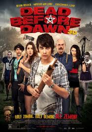 Dead Before Dawn 3D ( Muertos antes del amanecer )