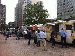 Presidio Picnic & Food Truck Party