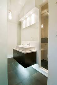 bathroom sink under window bathroom contemporary home renovations with ceiling lighting basin sink bathroom sink lighting