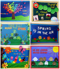 spring bulletin board ideas bulletin board