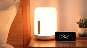 <b>Mi Bedside Lamp 2</b> (review) – Homekit News and Reviews