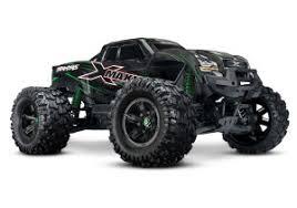 Радиоуправляемая модель Монстра <b>TRAXXAS</b> X-Maxx 4WD RTR ...