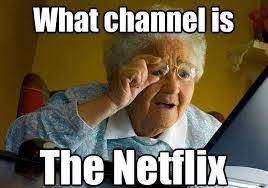 Meme Watch: Grandma Finds The Internet, With Hilarious Results Of ... via Relatably.com